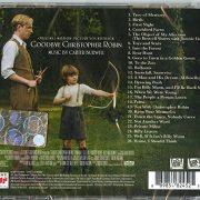 Goodbye Christopher Robin (Original Motion Picture Soundtrack) back