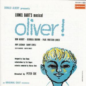 Original London Cast - Oliver!