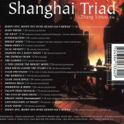 Shanghai Triad back