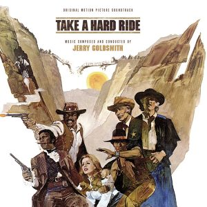 Take A Hard Ride (Original Motion Picture Soundtrack)