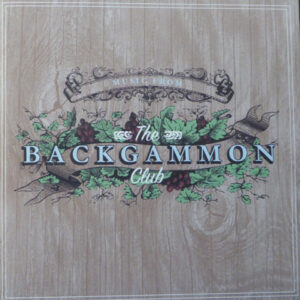 The Backgammon Club