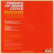 The Friends Of Eddie Coyle back
