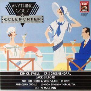 Anything Goes - original 1934 version