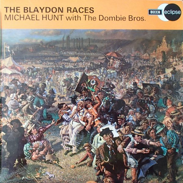 The Blaydon Races