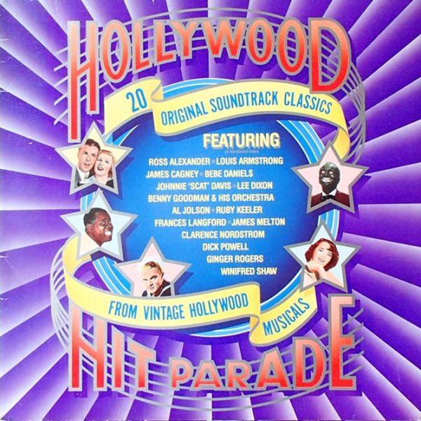 hollywood hit parade