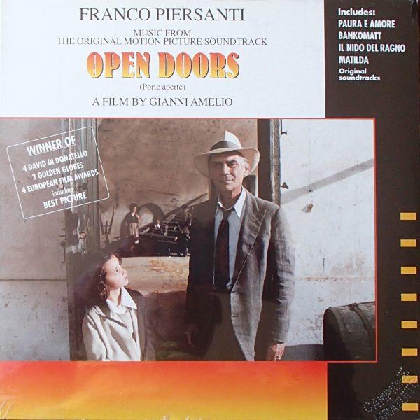 Open Doors (Porte Aperte)
