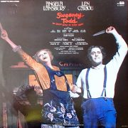 sweeney todd LP back