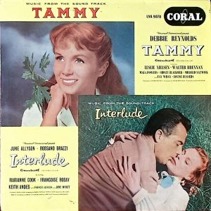 Tammy (Music From The Sound Track) / Interlude (Music From The Sound Track