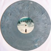 Exodus- Gods And Kings LP vinyl