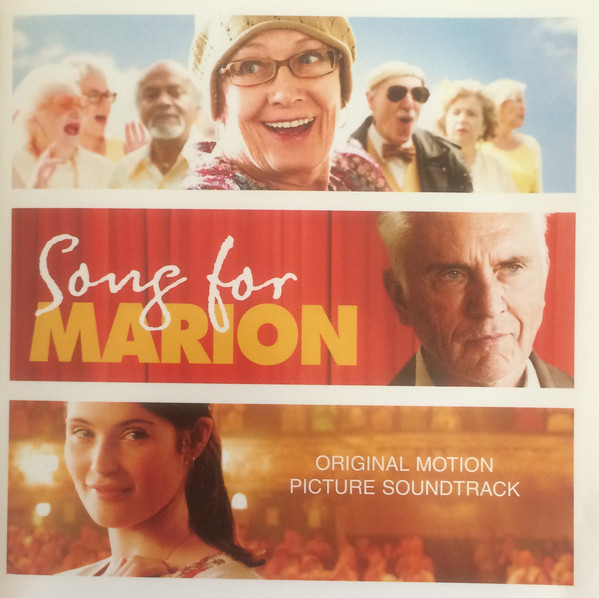 Song For Marion (Original Motion Picture Soundtrack)