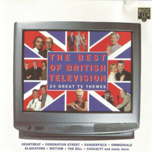 The Best Of British Television