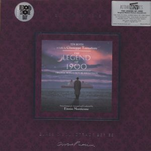 The Legend of 1900 (Original Motion Picture Soundtrack)