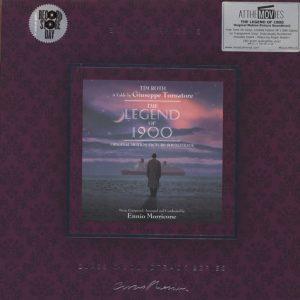 The Legend of 1900 (Original Motion Picture Soundtrack)