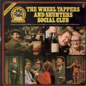 The Wheel Tappers And Shunters Social Club