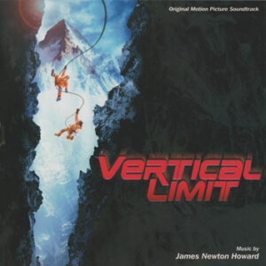Vertical Limit (Original Motion Picture Soundtrack)
