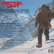 Vertical Limit (Original Motion Picture Soundtrack) back