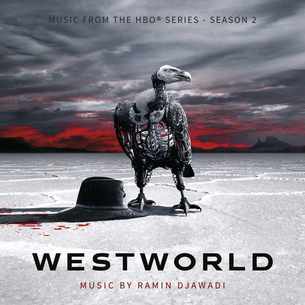 Westworld (Music From The HBO® Series - Season 2)