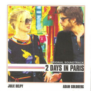 2 Days In Paris (Original Soundtrack)