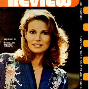 Film Review December 1976
