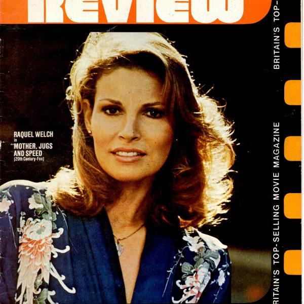 Film Review December 1976