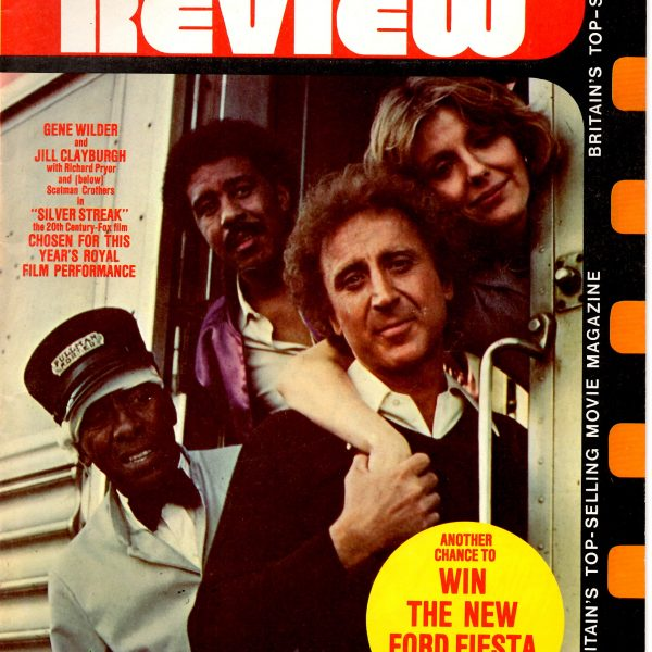 Film Review: December 1976