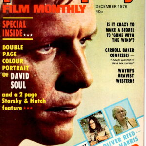 Photoplay Film Monthly : December 1976