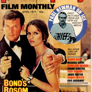 Photoplay Film Monthly : April 1977