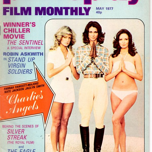 Photoplay Film Monthly : May 1977