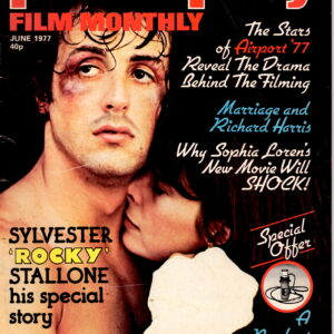 Photoplay Film Monthly : June 1977