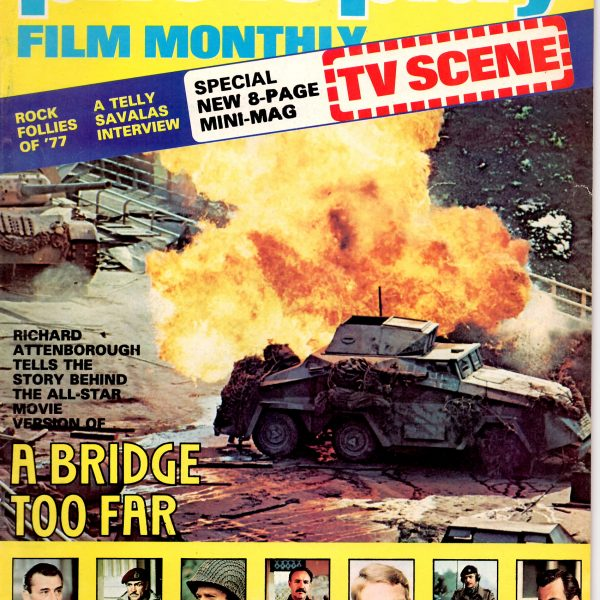 Photoplay Film Monthly : July 1977