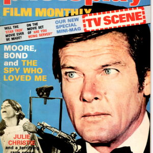 Photoplay Film Monthly : August 1977Photoplay Film Monthly : August 1977