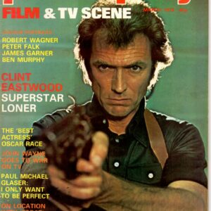 Photoplay Film & TV Scene : March 1978