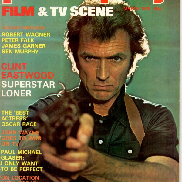 Photoplay Film & TV Scene : March 1978