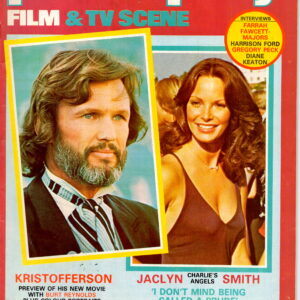 Photoplay Film & TV Scene : April 1978