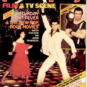 Photoplay Film & TV Scene : May 1978