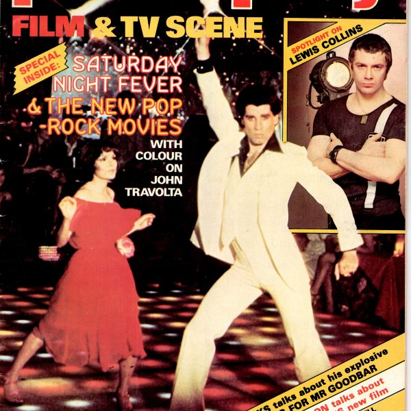 Photoplay Film & TV Scene : May 1978