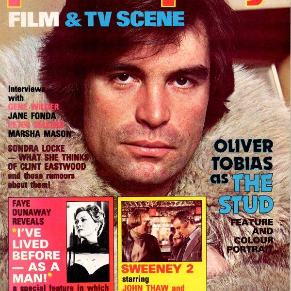 Photoplay Film & TV Scene : June 1978