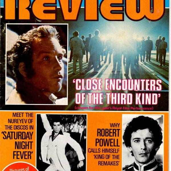 Film Review: April 1978