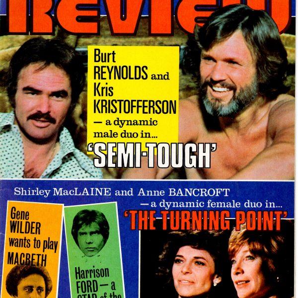 Film Review: June 1978