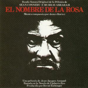 El Nombre De La Rosa cd
