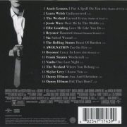 Fifty Shades Of Grey (Original Motion Picture Soundtrack) back