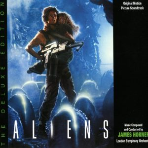 Aliens (Original Motion Picture Soundtrack) deluxe
