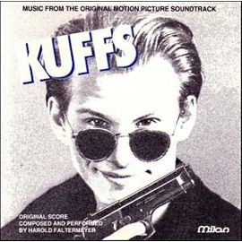 Kuffs (Original Motion Picture Soundtrack)