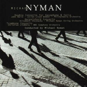 Nyman - Edition No.1