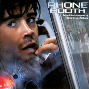Phone Booth - Original Motion Picture Score