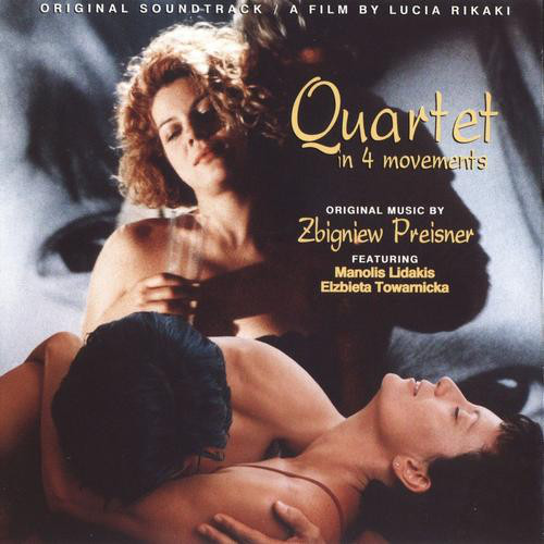 Quartet In 4 Movements (Original Soundtrack)