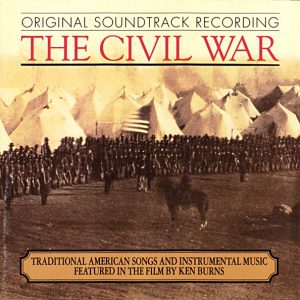 The Civil War - Original Soundtrack Recording