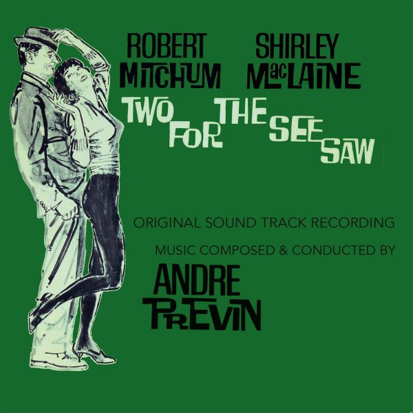 Two For The See Saw (Original Motion Picture Soundtrack)