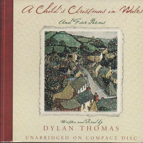 child's christmas cd