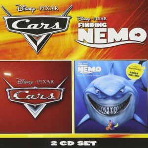 Cars / Finding Nemo Soundtrack